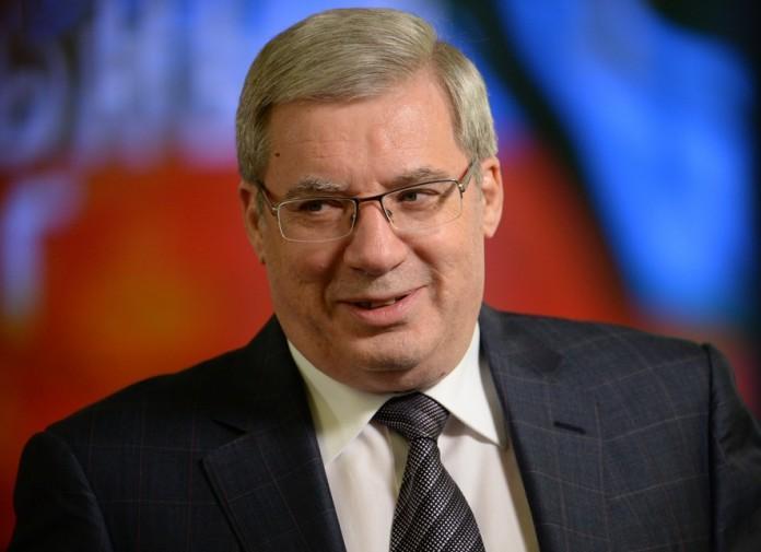 Кроме Виктора Толоконского новосибирский нархоз за всё время его работы окончило более 70 тыс. человек. Фото: vybory-24.ru