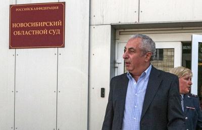 Срок содержания под домашним арестом Александра Солодкина-старшего остался прежним: до 3 августа 2015 г. Фото: ademgroup.com.ua