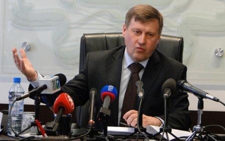 На еженедельной встрече с журналистами Анатолий Локоть сделал несколько важных для Новосибирска заявлений. Фото: rupor24.info