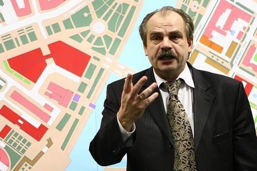 ВОмске осудили иамнистировали директора градостроительного департамента