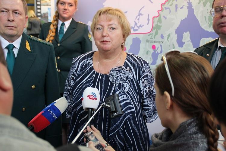 В Новосибирске Татьяна Голендеева обсудила новый ТК с коллегами