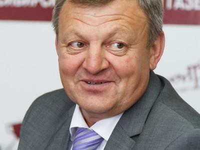 Экспертный совет под председательством вице-губернатора Василия Пронькина одобрил каркас стратегии развития регионального АПК.