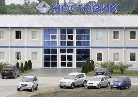 Одна из крупнейших строительных компаний России официально стала банкротом. Фото: bk55.ru
