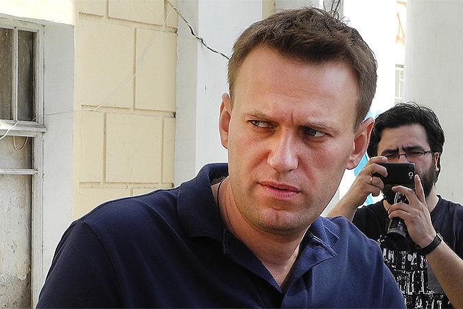 Дело по иску Алексея Навального дошло до лингвистической экспертизы.
