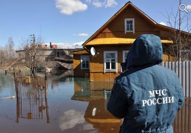 Новосибирские ученые совместно с МЧС разработают систему мониторинга паводков и пожаров. Фото: 54novosti.ru