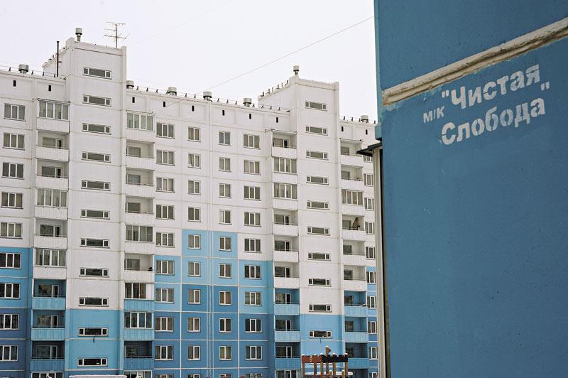 «Чистая Слобода». Как в часы пик выбраться в центр Новосибирска?