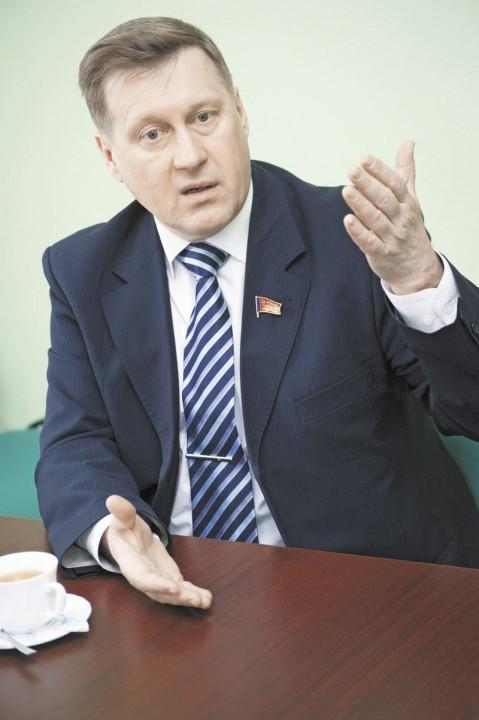 Возможны ли сюрпризы и коалиции на выборах мэра Новосибирска?