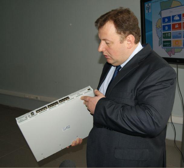 По словам Анатолия Дюбанова, для перевода всех систем на новую платформу в рамках программы импортозамещения потребуется от 1,5 до 2 лет в зависимости от возможностей бюджета.