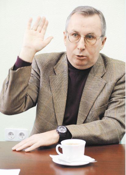 В сложных экономических условиях Александр Веселков (на фото) выразил готовность вступить в команду мэрии под руководством Анатолия Локтя.
