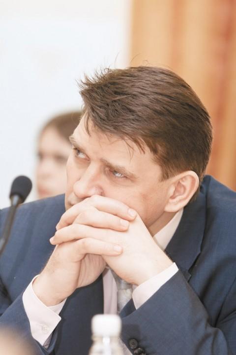 Уход со своего поста главы «СИБЭКО» Александра Пелипасова (на фото) стал резонансным событием