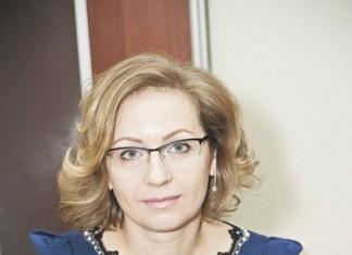 Генеральный директор Сибирского офиса «ИНТАЛЕВ» МАРИНА ГУЛЯЕВА
