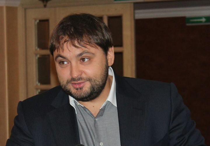 Идею баллотироваться в депутаты Дмитрий Башмаков «вынашивал около десяти лет»