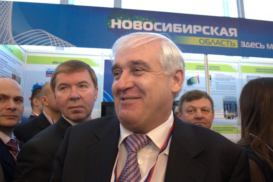 Оттянуть неизбежную отставку Георгия Иващенко может только проблема с выбором достойной кандидатуры ему на замену