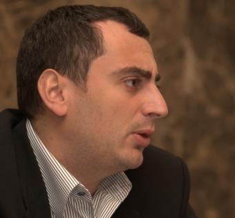 Александр Солодкин-младший завершил своё выступление в судебных прениях.