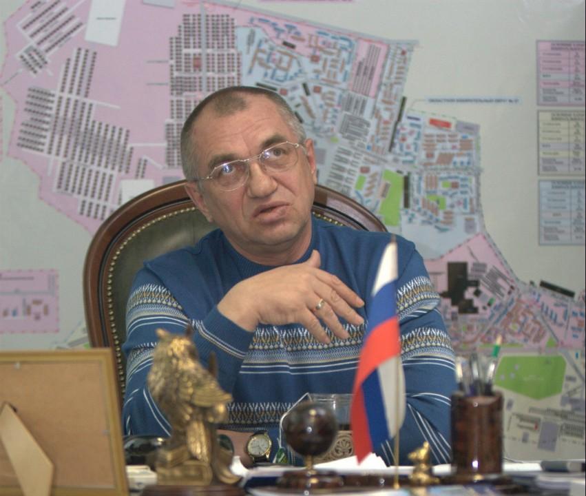 Эксперты считают, что против таких сильных кандидатов как Николай Мочалин будут использоваться разные известные технологические ходы