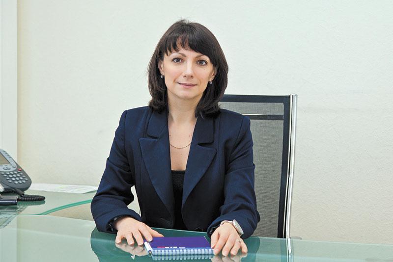 Светлана Сырцова