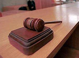 Миниатюра для: В Новосибирске осужден убийца помощницы депутата заксобрания