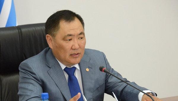 Туве, как и Иркутской области, есть что предложить для совместного использования.