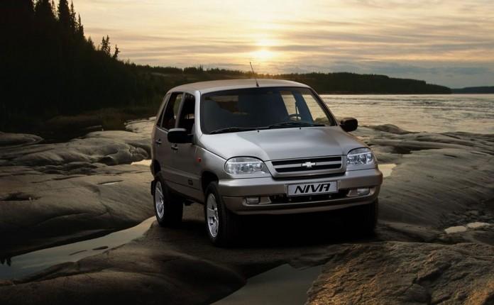 Миниатюра для: «НСК-Авто» получила дилерство Niva вместо уходящего с российского рынка General Motors