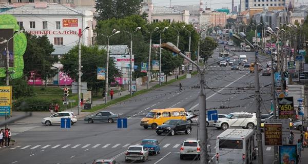 Омская область намерена удвоить объёмы строительства и реконструкции дорог по сравнению с периодом 2003-2012.