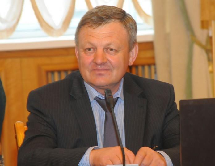 Сохранив статус вице-губернатора, Василий Пронькин возглавил региональный минсельхоз.