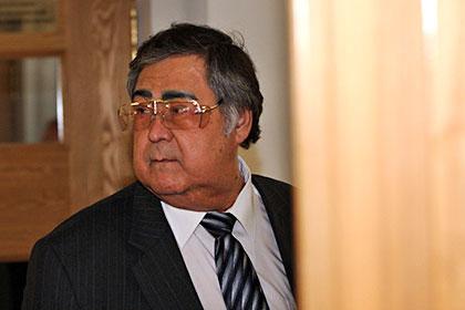 Аман Тулеев разделяет озабоченность жителей своего региона вопросами экологии.