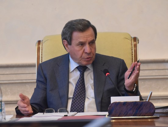 Губернатор НСО Владимир Городецкий попросил мэрию Новосибирска подготовить пакет предложений по празднованию 125-го Дня города, которое состоится через 3 года.
