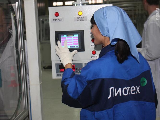 Объём долга завода «Лиотех» перед сотрудниками с февраля по май превысил 15 млн руб.