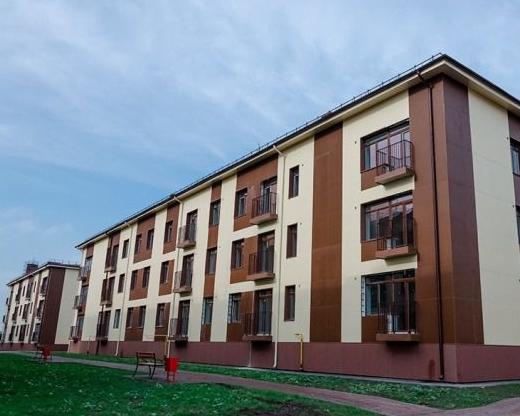 Заявки на участие в программе «Жильё для российской семьи», в основном подают, чтобы купить квартиру в ЖК «Новомарусино».