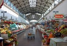 Если 8 июля забайкальские депутаты проголосуют за законопроект, крытые рынки в регионе появятся через 5 лет.