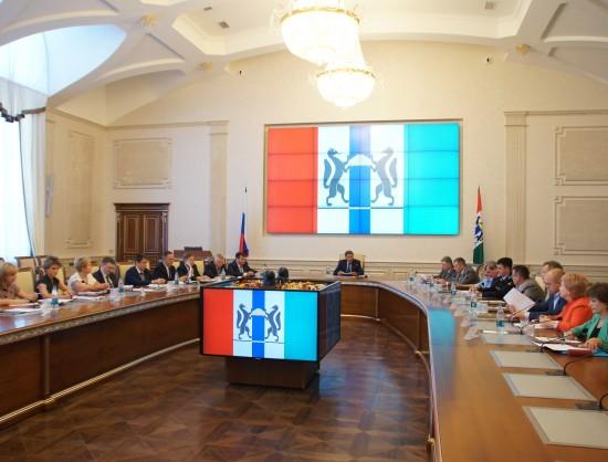 Члены антикоррупционного совета констатировали необходимость продолжать борьбу с коррупцией.