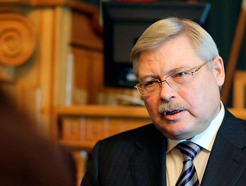 Рейтинговая позиция Сергея Жвачкина, губернатора Томской области, за последний год показала наилучшую, среди сибирских губернаторов, динамику.