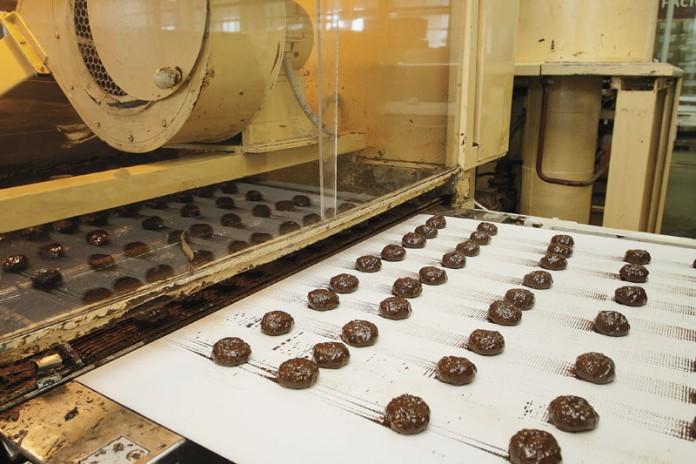 Миниатюра для: Шоколад под вопросом