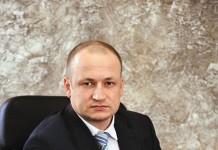 директор Новосибирского филиала ОАО «Россельхозбанк» Станислав Тишуров