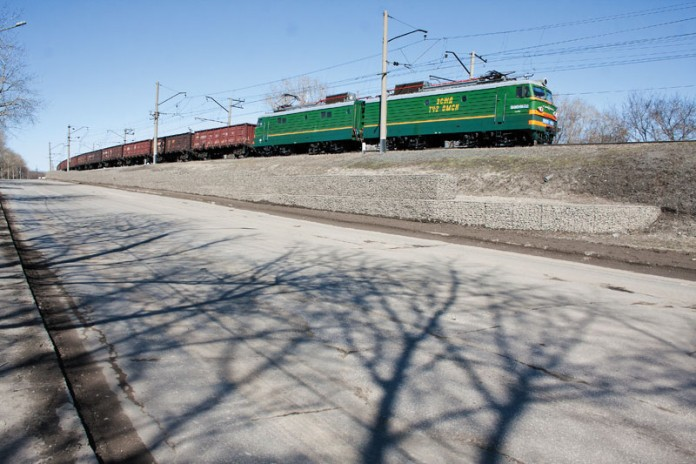 Миниатюра для: «Железнодорожные итоги» первого полугодия 2015 года