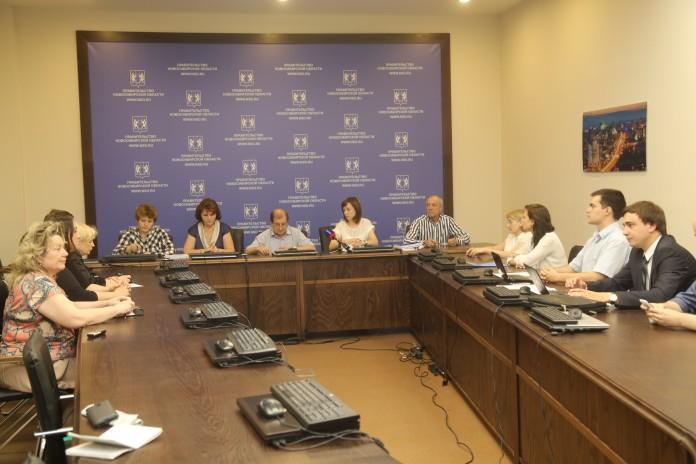 Миниатюра для: Рабочая группа новосибирского избиркома рекомендовала отказать в регистрации четырем партиям