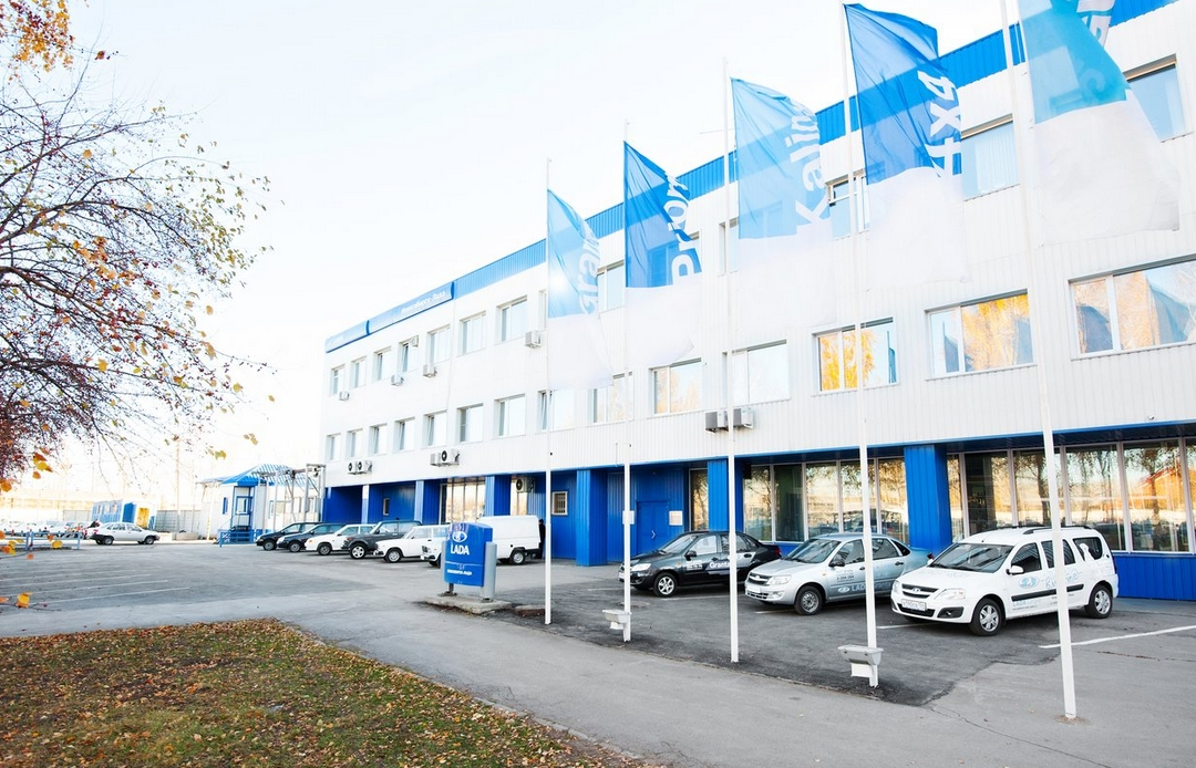 20 августа арбитраж решит судьбу финансовых претензий Microsoft к ОАО «Новосибирск-Лада» (офис - на фото).