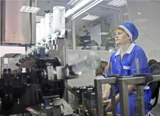 Производители алкогольной продукции Красноярска