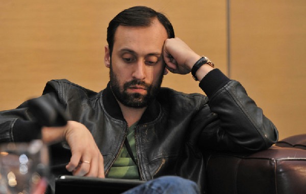 Брат российского вице-премьера Аркадия Дворковича Михаил вошёл в состав совета директоров новосибирского стадиона.