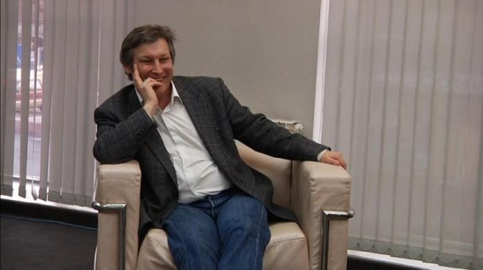 Миниатюра для: Сергей Дьячков решает, остаться ли работать в мэрии Новосибирска
