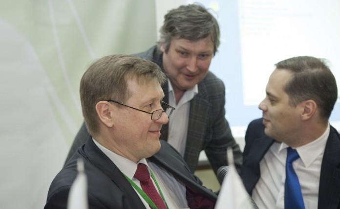 Миниатюра для: Сергей Дьячков увольняется из мэрии Новосибирска из-за заявления Анатолия Локтя о демократической коалиции