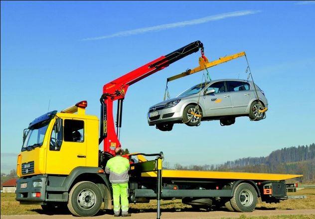 В НСО услуга по изъятию и перемещению автомобилей граждан на спецстоянки теперь стоит дороже.