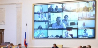В ходе заседания правительства губернатору НСО Владимиру Городецкому доложили о 62 новых инвестиционных энтузиастах и 10 возможных новых резидентов ПЛП НСО.