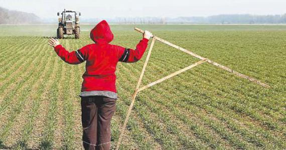 Хотя главным предметом инвентаризации будут земли сельхозназначения, специалисты также соберут все данные о землях населённых пунктов, лесного фонда и водоёмов.