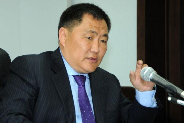 В ходе селекторного совещания с правительство, глава Тувы Шолбан Кара-оол произвёл два важных назначения.