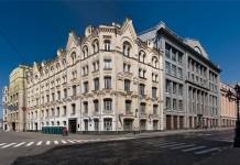 Забайкальское управление федерального казначейства не уследило за 1 млрд. руб. На фото - управление федерального казначейства РФ (Москва).