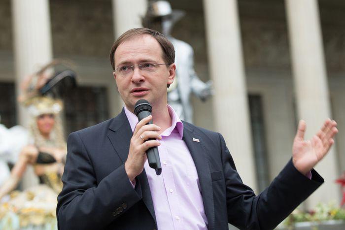 Министр культуры РФ Владимир Мединский примет участие в подготовке и проведении «Шукшинских дней на Алтае».