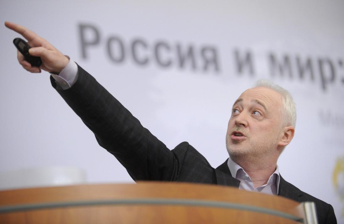 РОСНАНО настаивает, что Леонид Меламед непричастен к заключению контракта, который, к тому же, не принёс корпорации никаких убытков.