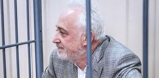 После предъявления обвинения Леонид Меламед официально стал участником уголовного процесса.
