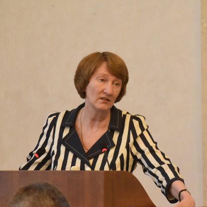 Новосибирская министр экономического развития Ольга Молчанова рассказала, что с каждым годом всё большая часть расходов областного бюджета направляется на финансирование целевых программ.